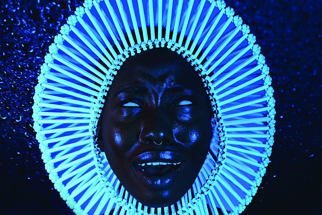 Hear Disclosure Sample Al Green on Soulful 'Moog for Love' EP news