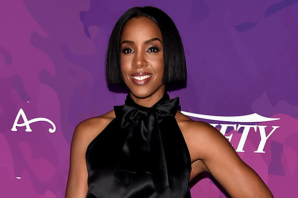 Kelly Rowland Previews Her New Sultry Ballad 'Conceited' news
