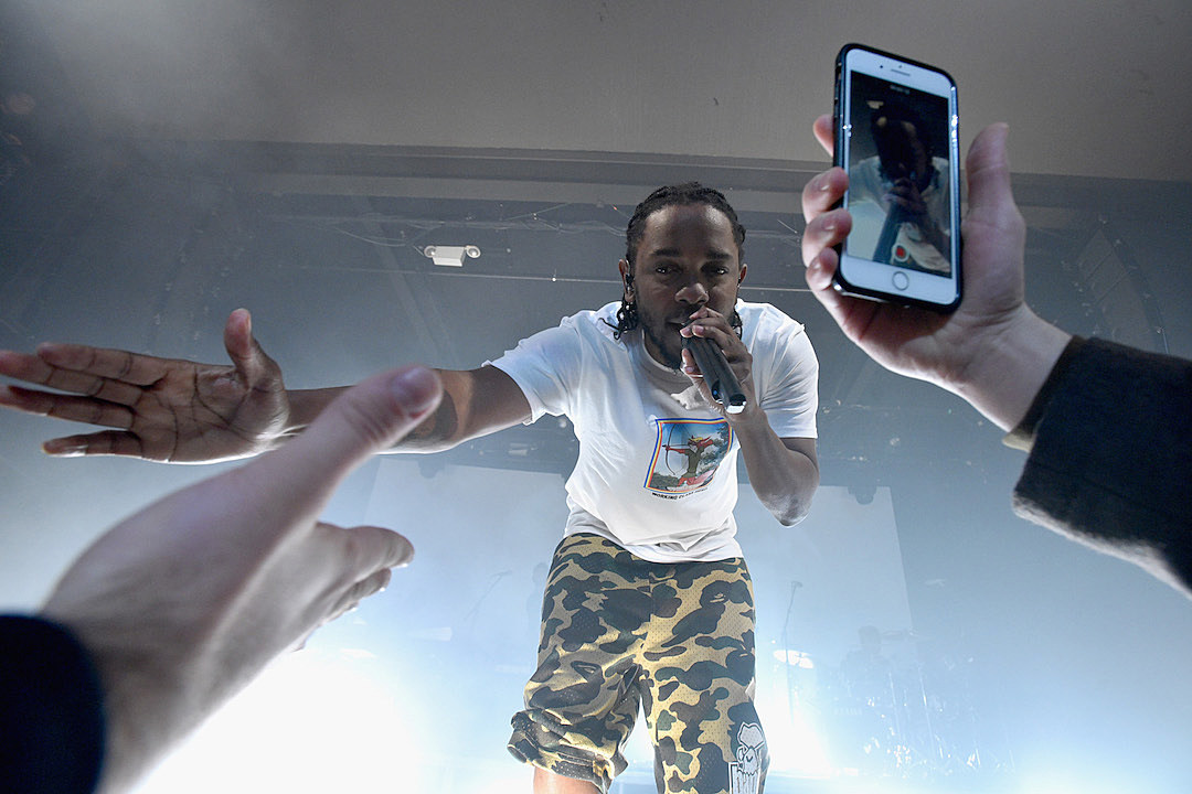 Miami's Rolling Loud Festival Featuring Kendrick Lamar, Migos and Future Faces Cancellation