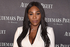 Serena Williams Is Engaged