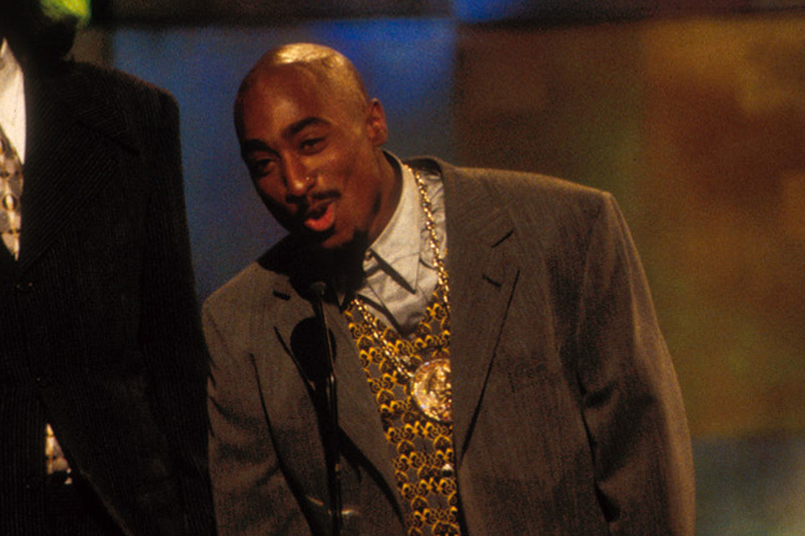 2Pac's Handwritten 'Dear Mama' Lyrics on Sale for $75K