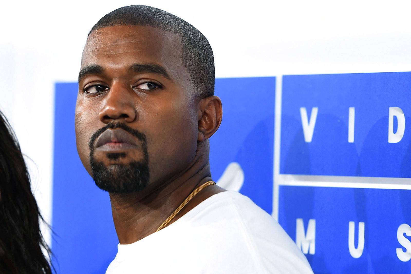 Kanye West Countersued Over Canceled 'Saint Pablo' Tour