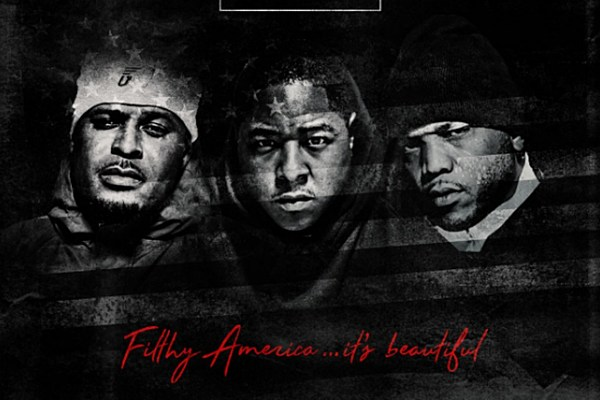 The LOX Address Police and Community Relations on 'What Happens' news