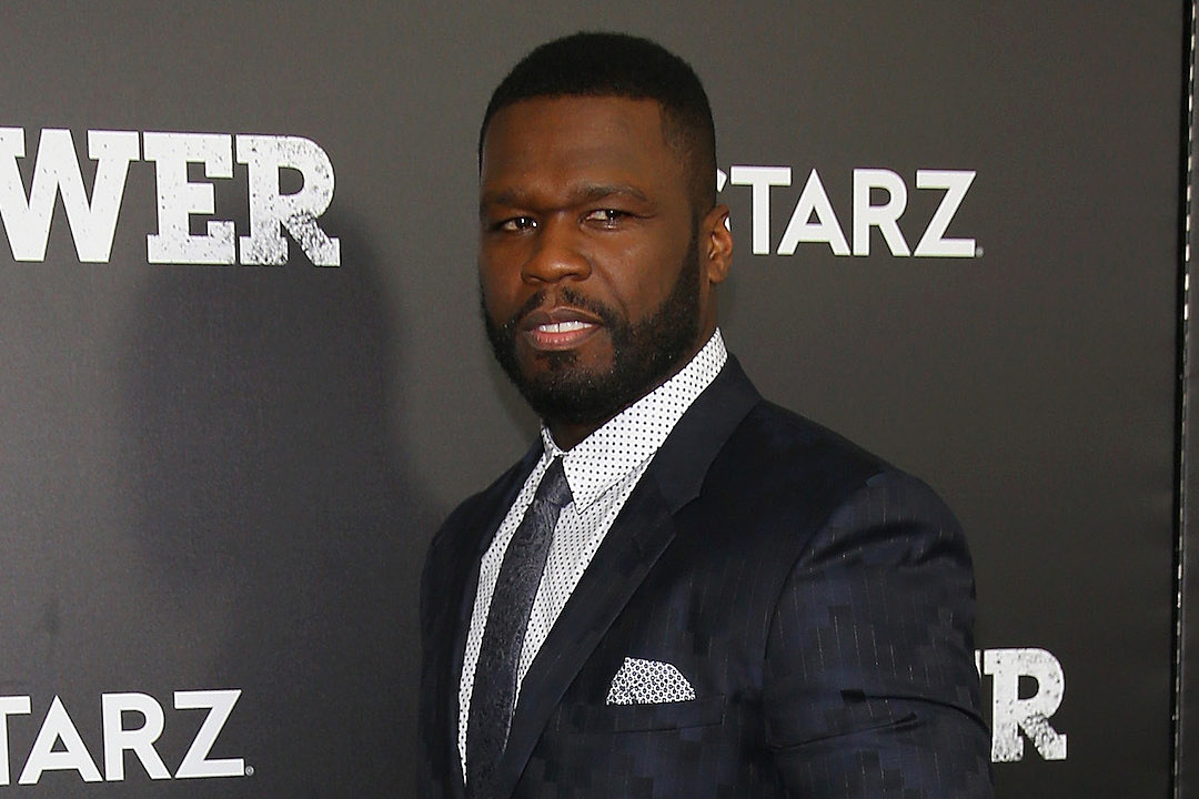 50 Cent Suing Former Lawyers for $32 Million Over 'Faulty ...  50 Cent 2017