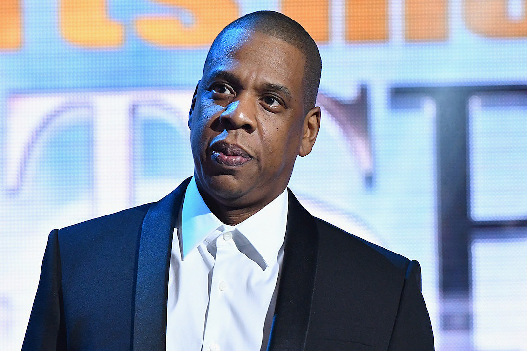 Jay Z Venture Capital Fund Arrive