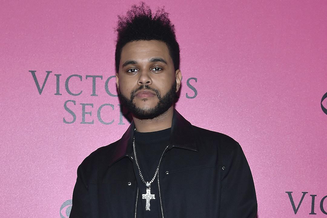 The Weeknd Starboy No 1 Album