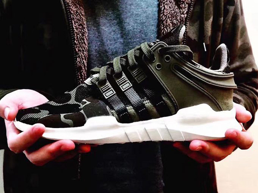 adidas eqt support adv camo pack. Black Bedroom Furniture Sets. Home Design Ideas