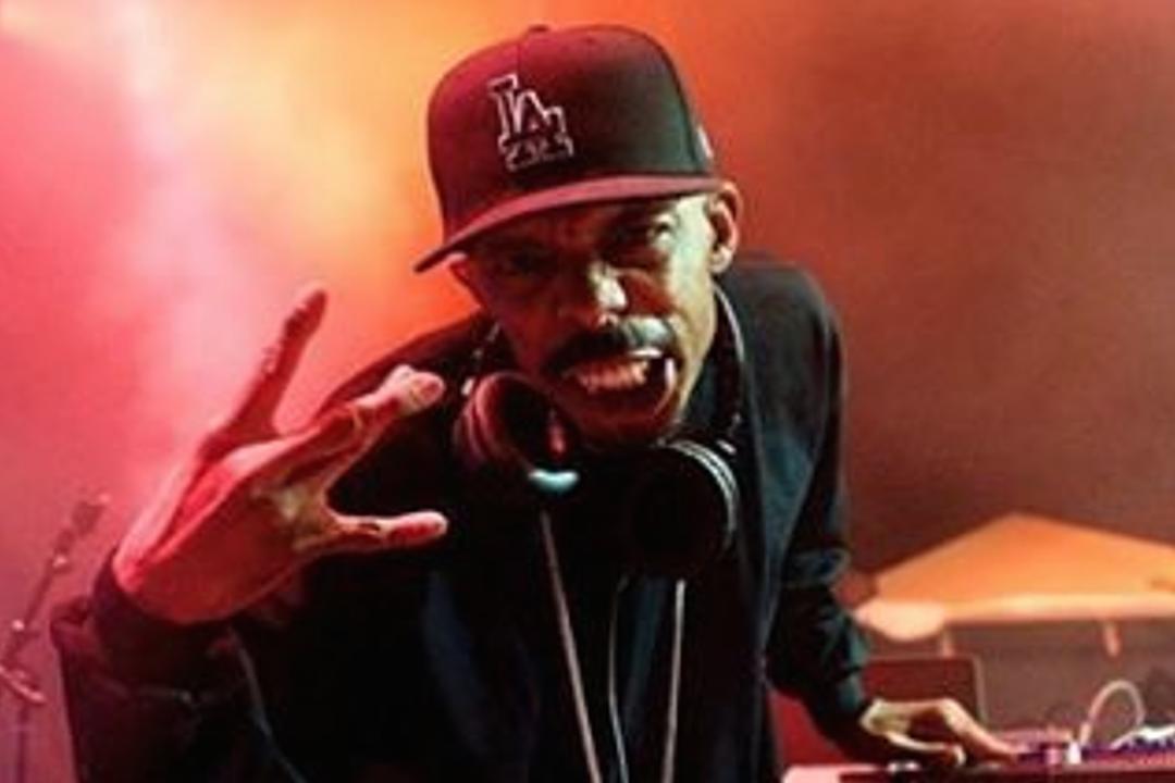 #RIP DJ Crazy Toones; 5