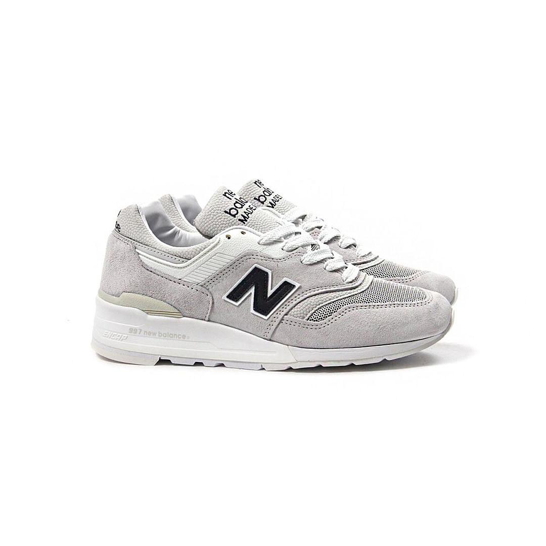 New Balance 997 Off White