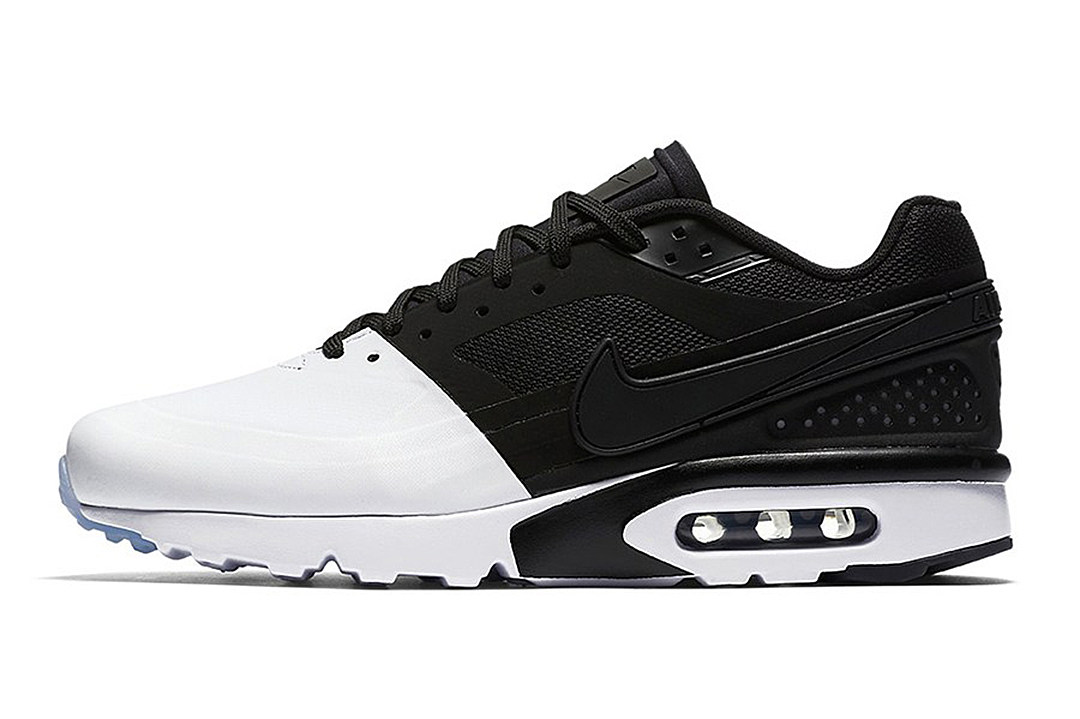 Nike Air Max BW Utra Color Block