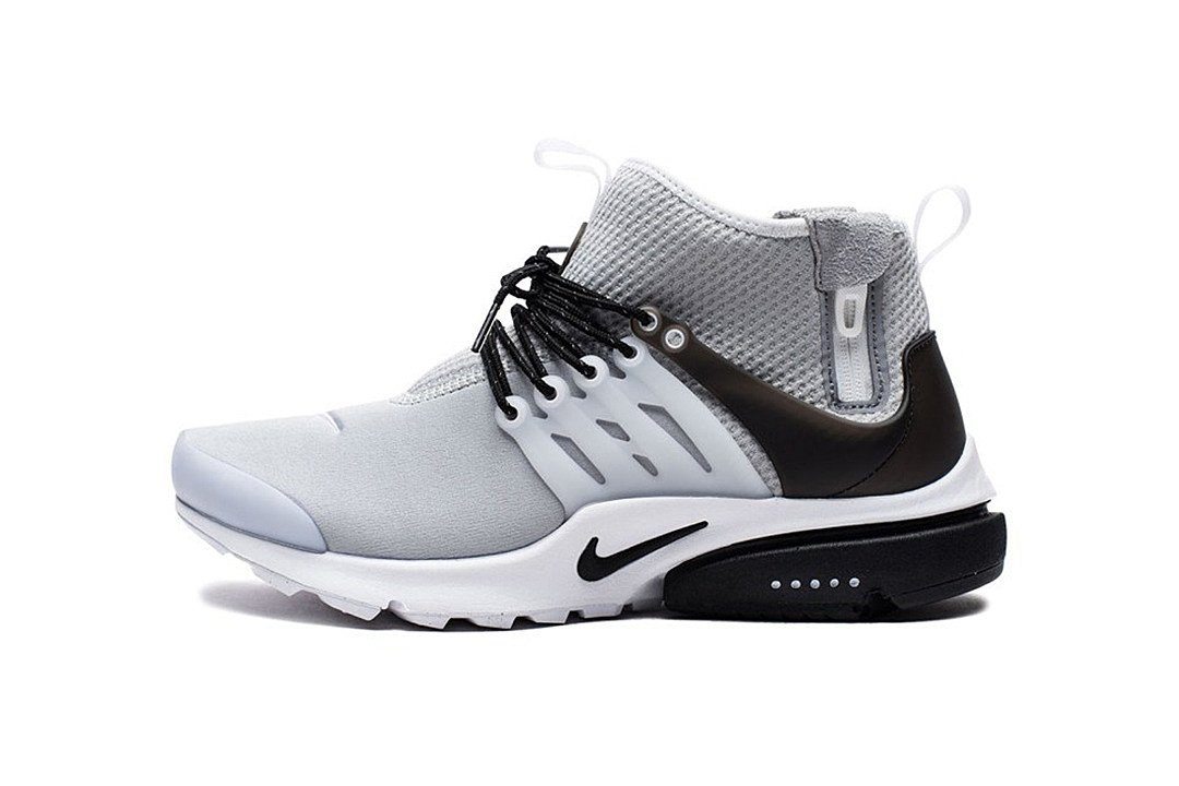 d4bcc47e869 The Nike Air Presto Utility is a beefed up version of the sock built runner.