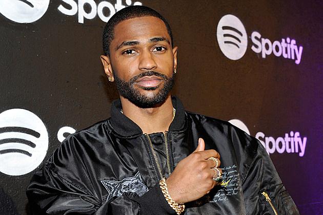 Big Sean's I Decided No. 1 Billboard 200 Album