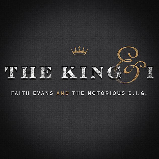 Faith Evans The King and I Album