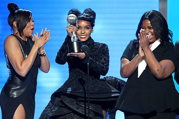 'Hidden Figures,' Fences,' Beyonce Honored at 2017 NAACP Image Awards [PHOTO]