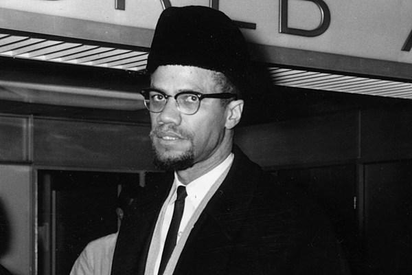 Rethinking Leadership on Malcolm X's Birthday