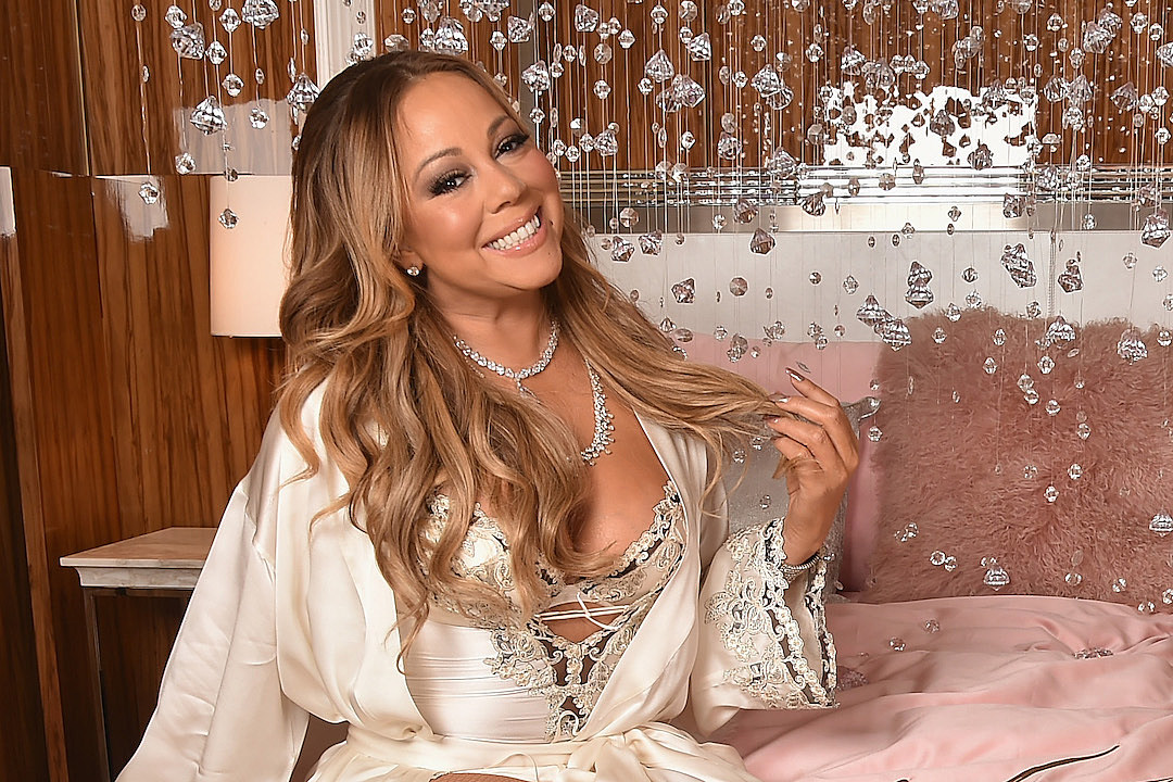Mariah Carey Working on a New Reality Show for VH1