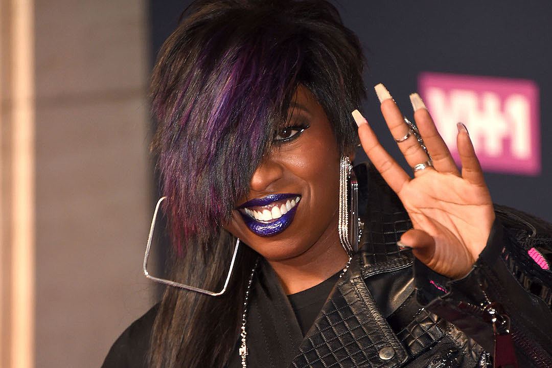 Petition seeks to replace Confederate monument in Virginia with Missy Elliott statue
