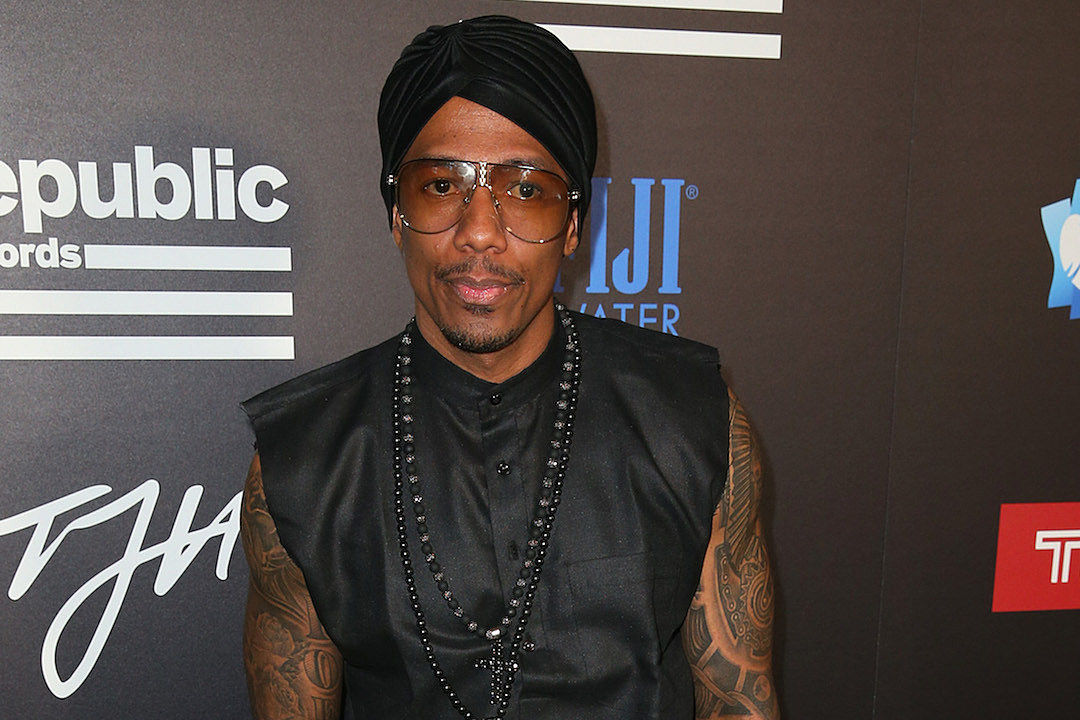 Nick Cannon Leaves AGT