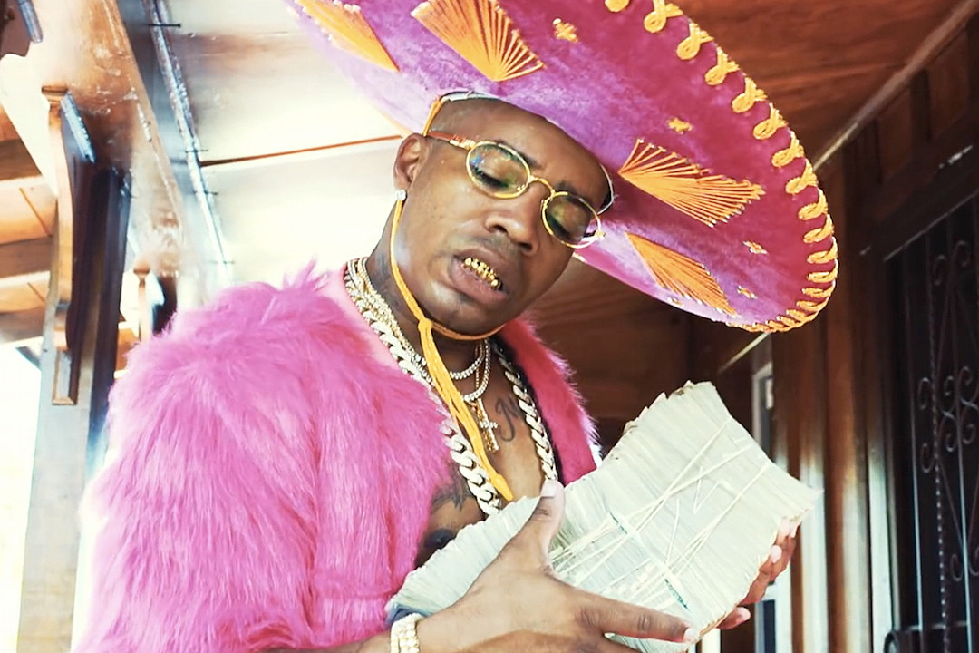 How To Get A Florida Drivers License >> Plies Loses Driver's License in DUI Case