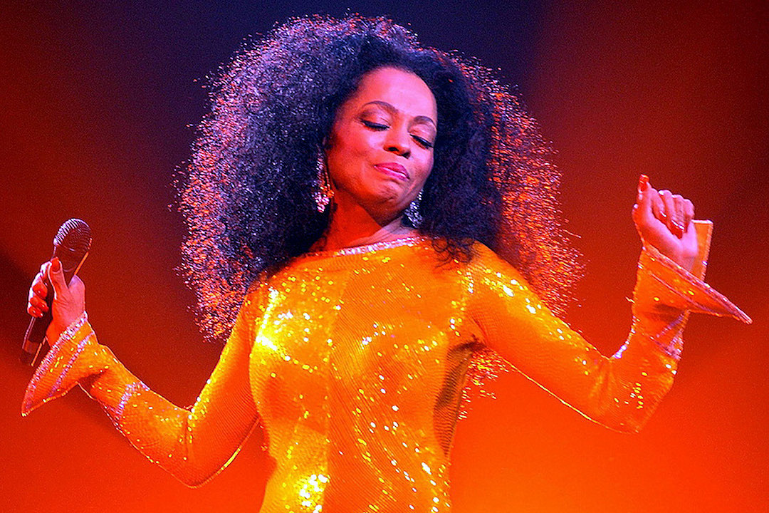 Happy Birthday, Diana Ross! Fans Honor Iconic Singer on Twitter