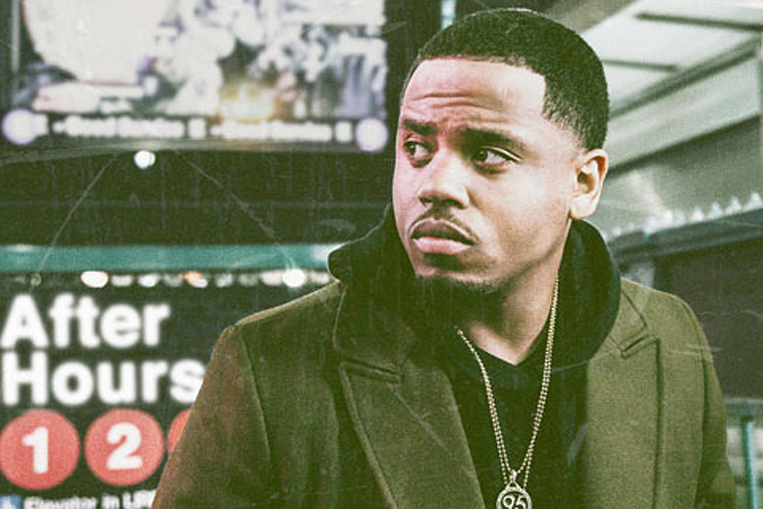 Mack Wilds Returns to Music with Sultry New Single 'Explore'