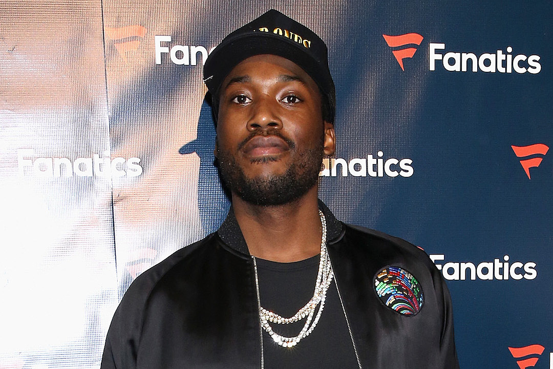 Meek Mill is facing another wrongful