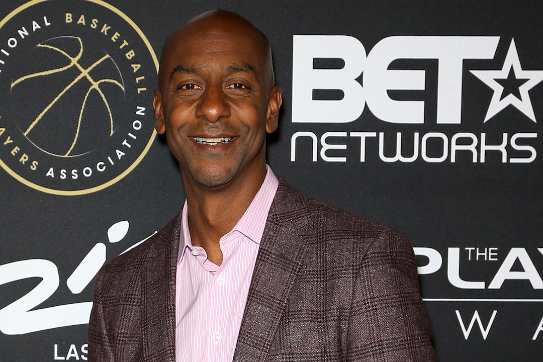 Stephen Hill 5 Most Iconic Moments at BET