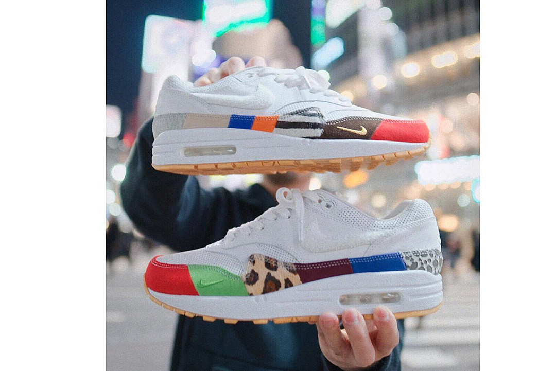 low priced 8136e f18a5 ... order nike air max 1 master friends and family 077e0 d89c8