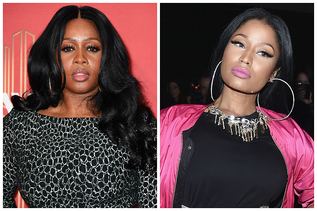 Nicki Minaj Comes for Remy Ma in New 2 Chainz Track