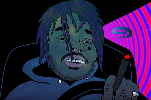 Lil Uzi Vert Xo Tour Llif Sample