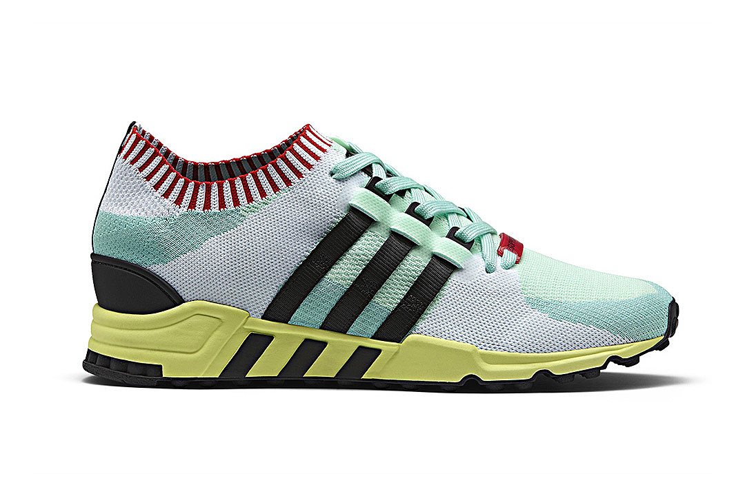 Pink Camo Covers This Upcoming adidas EQT Support 93/17