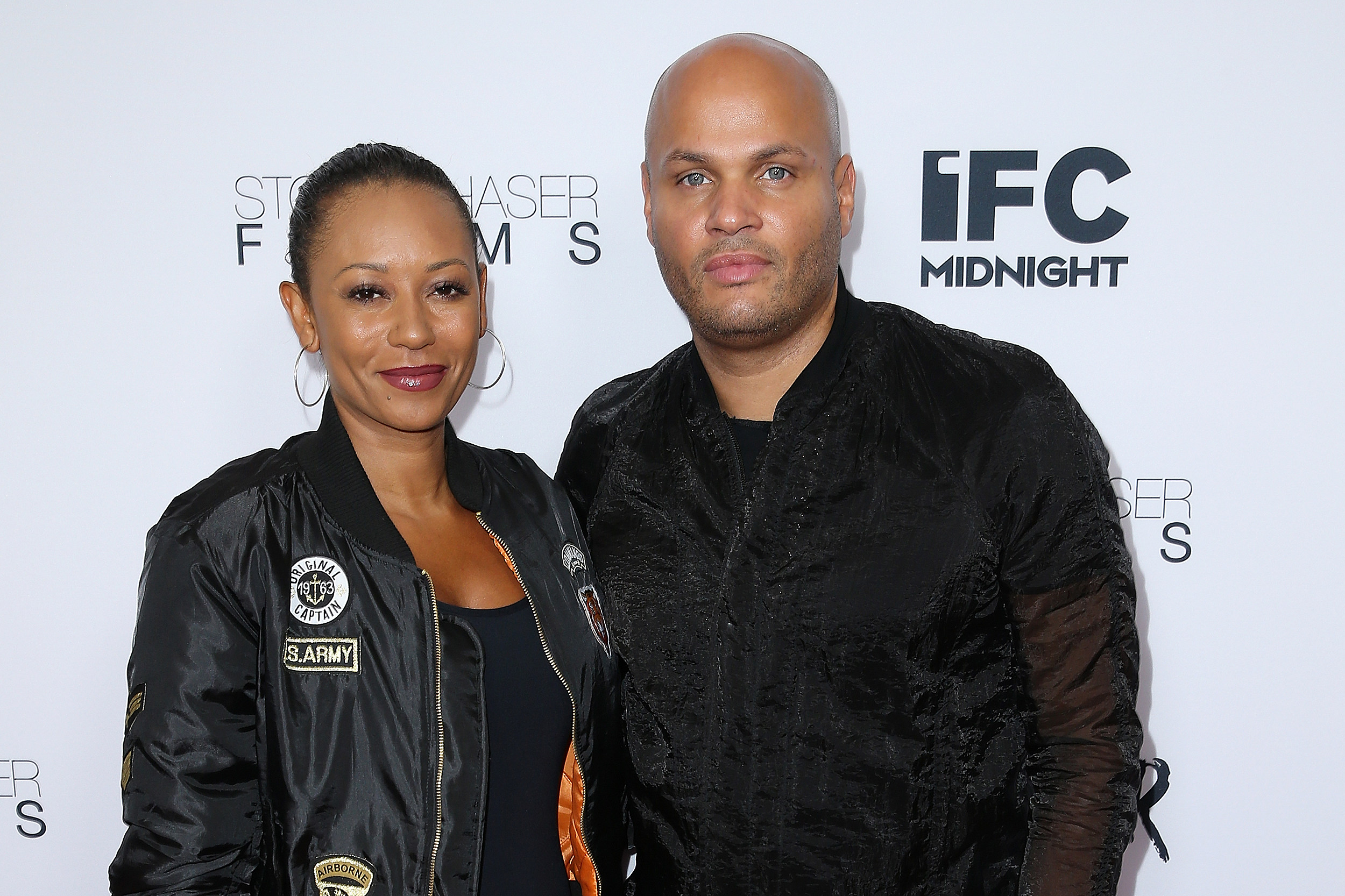 "Premiere Of IFC Midnight's ""Intruder"" - Arrivals"