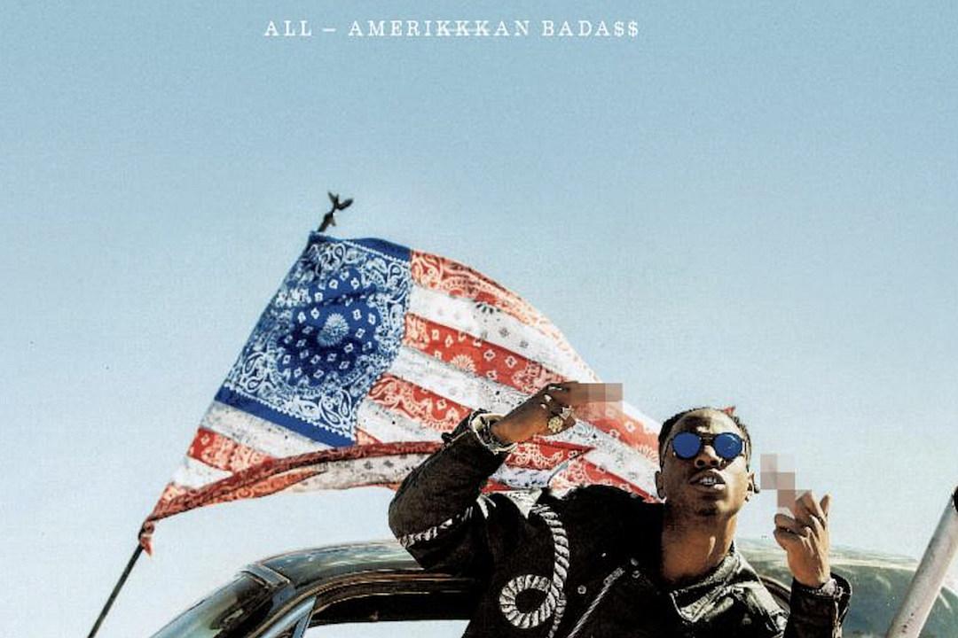 Joey Badass All American Badass Album