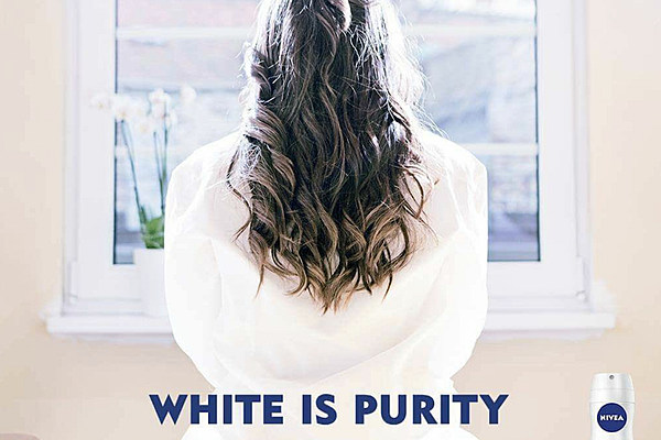 Nivea Pulls Controversial 'White Is Purity' Ad After Backlash