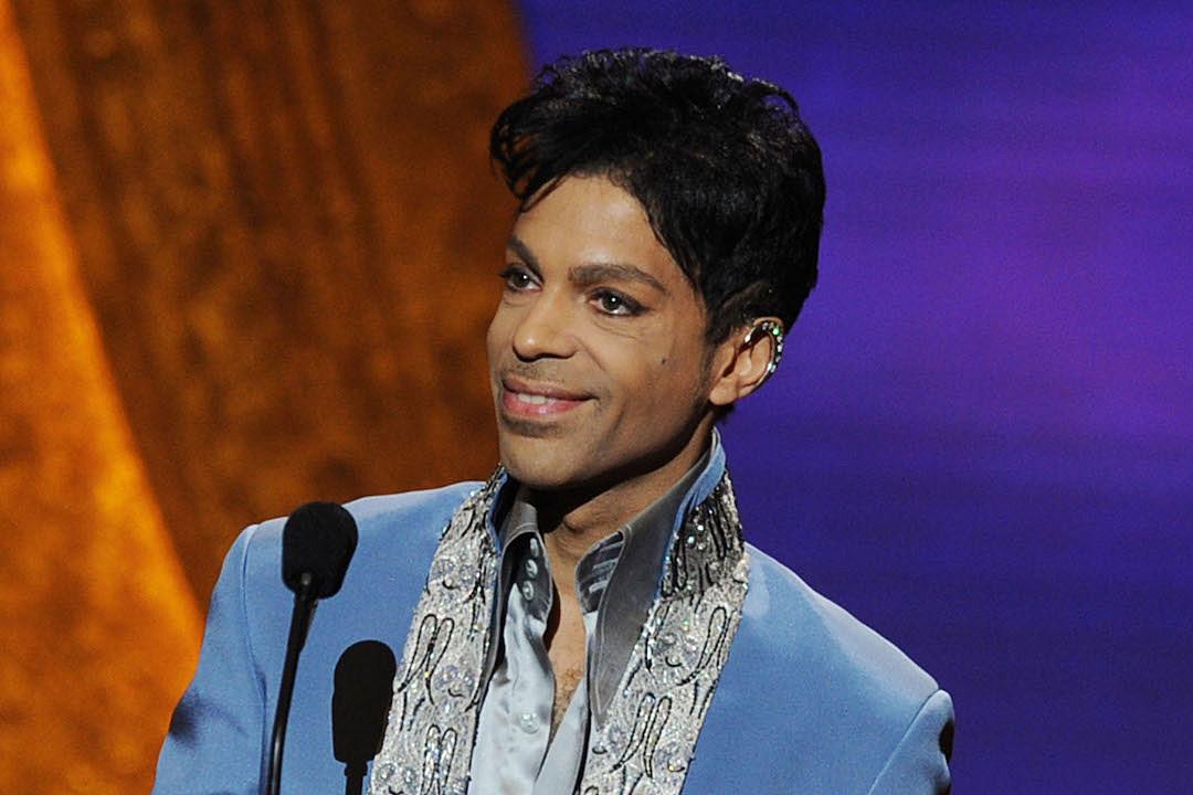 Prince Former Toronto Home Up for Sale