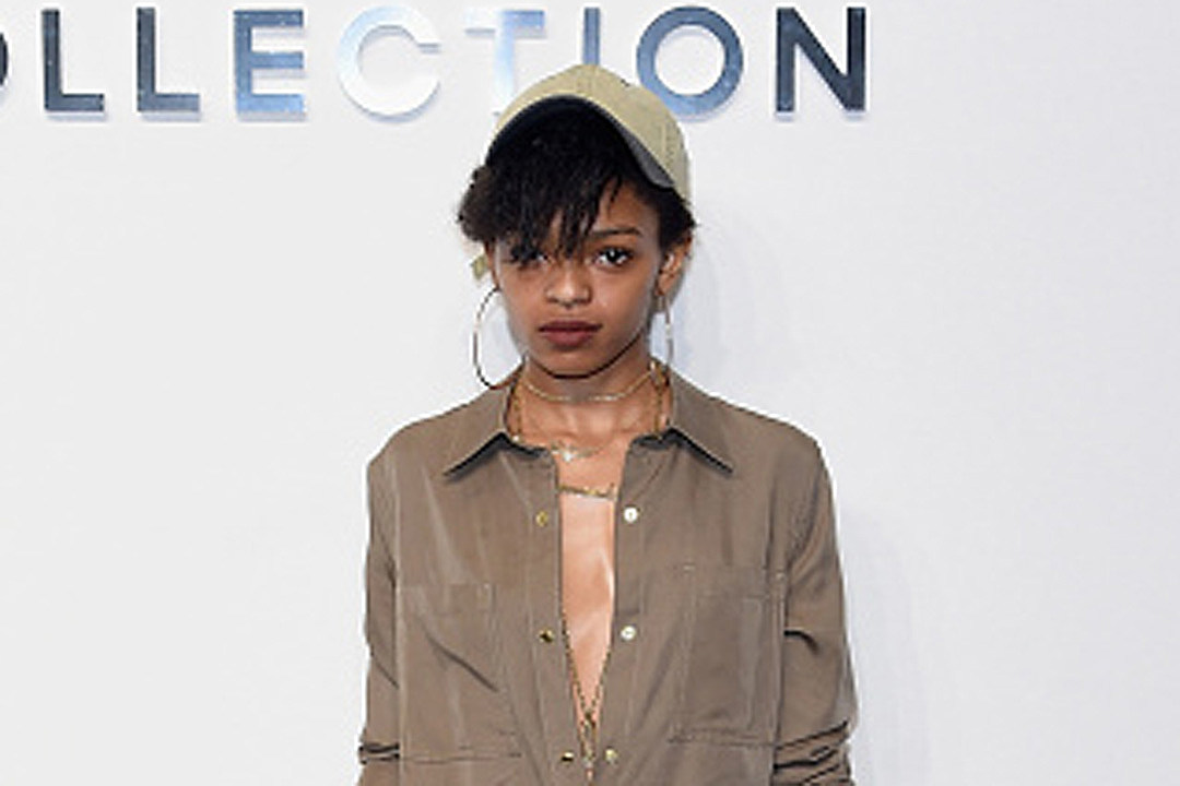 Lauryn Hill's Daughter Selah Marley Is Dropping a New ...