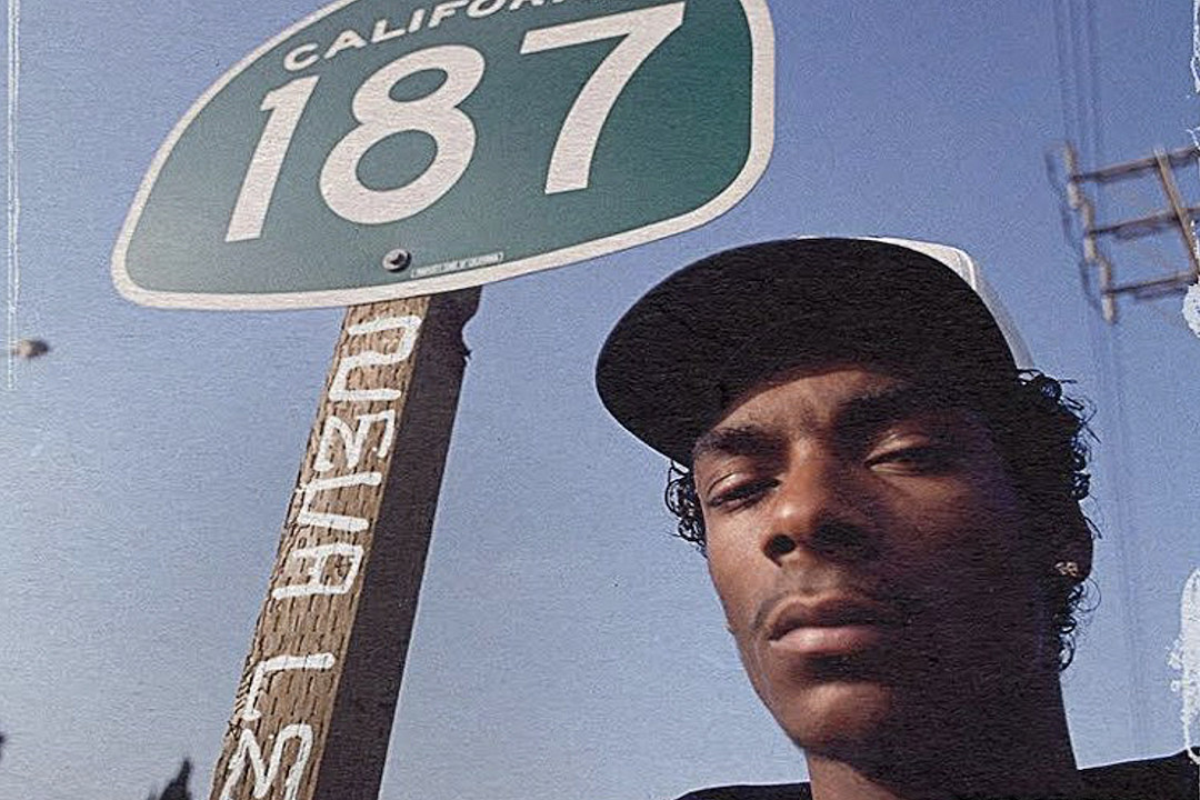 Snoop Dogg - Mount Kushmore