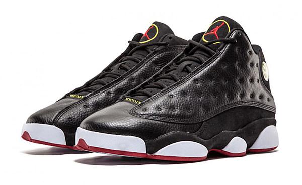 Air Jordan 13 Playoffs - R B Hip-Hop news - NewsLocker dbedfa1189f9