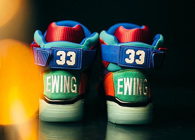 Ewing 33 Hi Remix