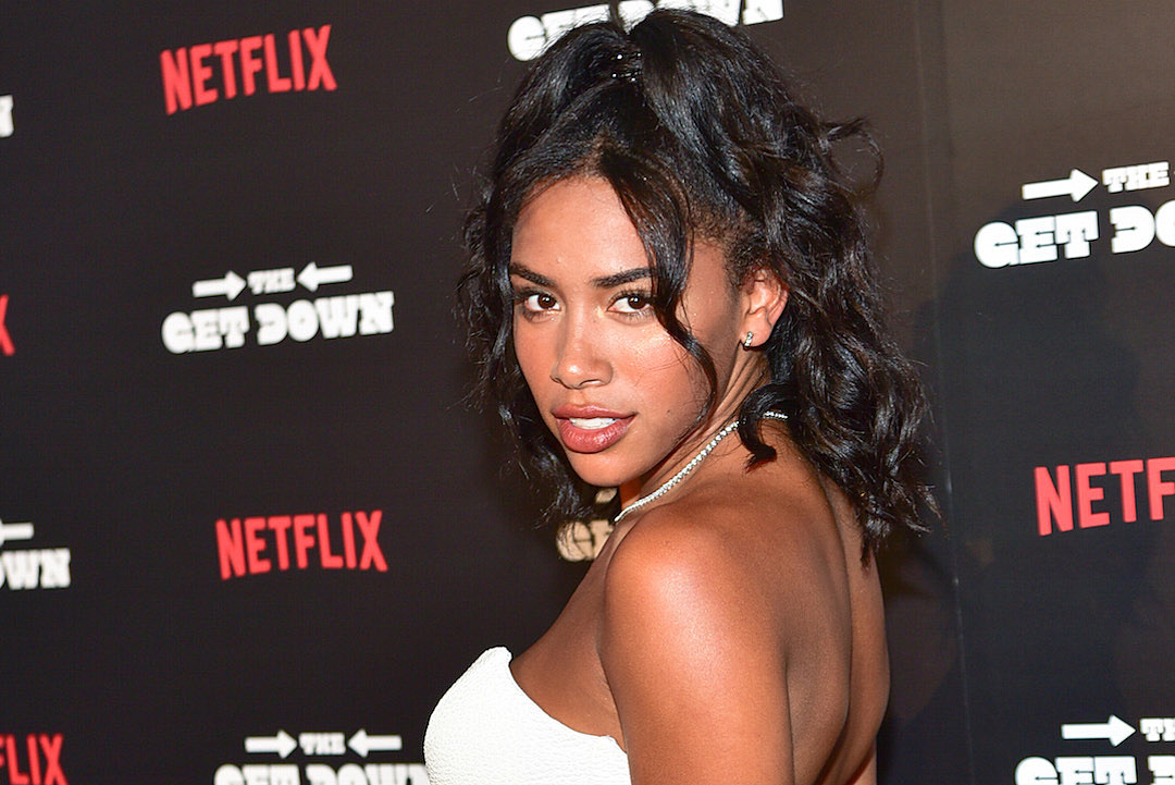 """Netflix Presents the New York Premiere of """"The Get Down"""""""