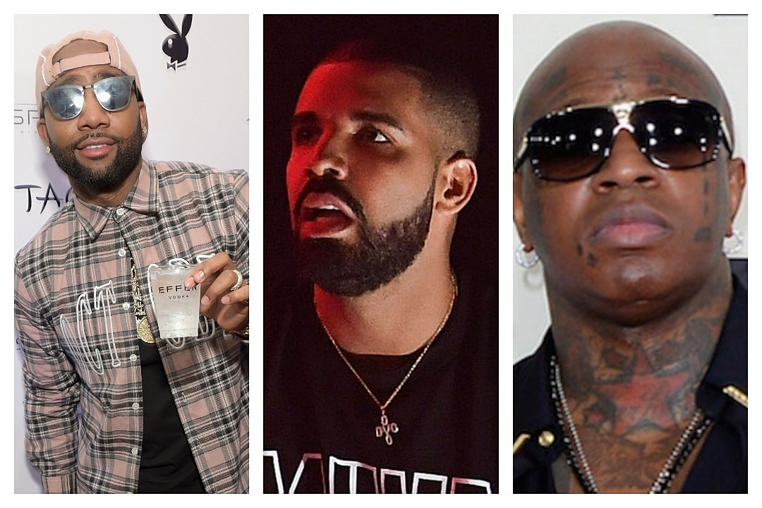Cash Money Hit With Lawsuit Over Missing Drake Profits