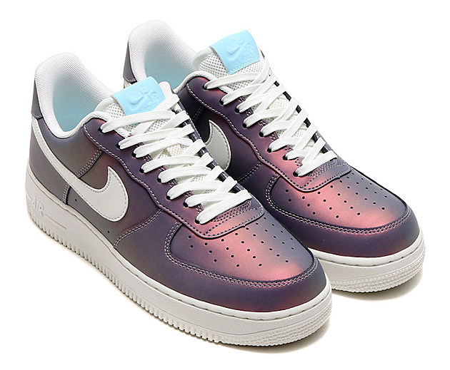 Nike Air Force 1 Low 07 LV8 Iridescent