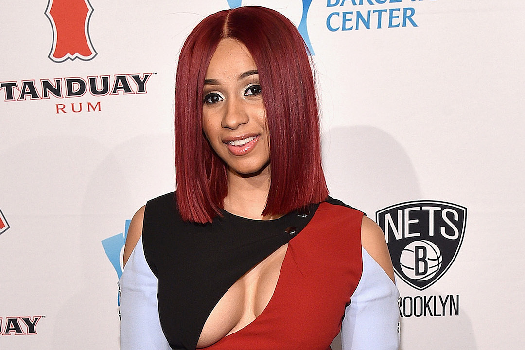 10863 Cardi B S Bodak Yellow Tops Hot 100 For Second Week In A Row