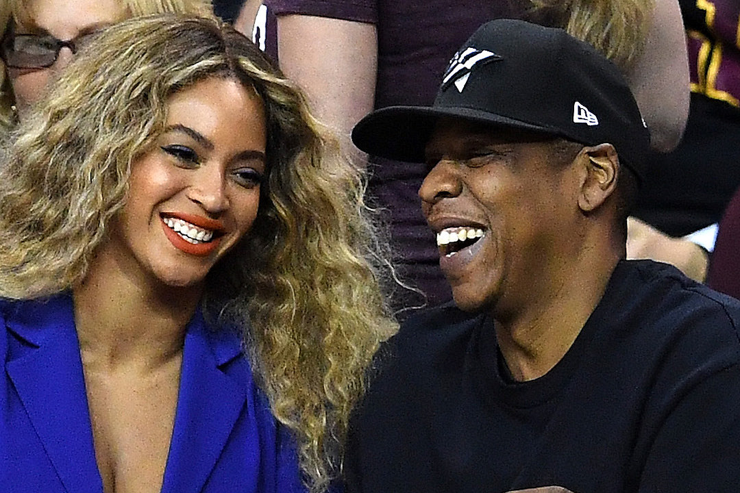 Jay Z Beyonce Billion Dollar Couple
