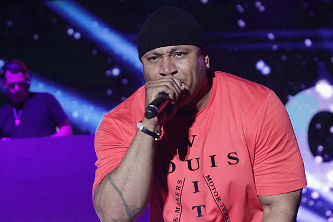 LL Cool J is Fed Up: 'If I Hear One More Terrible Rap ...
