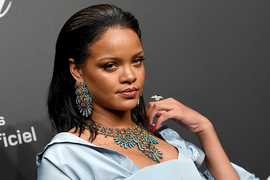 Rihanna Loves Chopard Cannes Film Festival