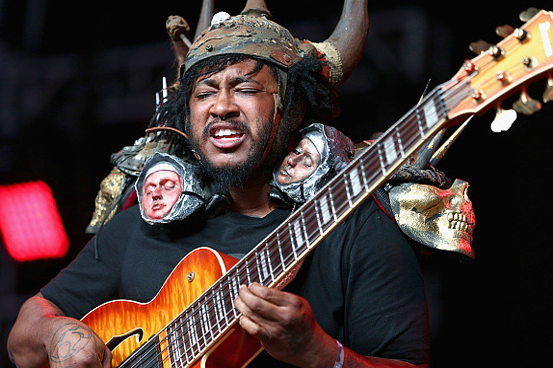 Thundercat Releases Dates for His 47-City Tour