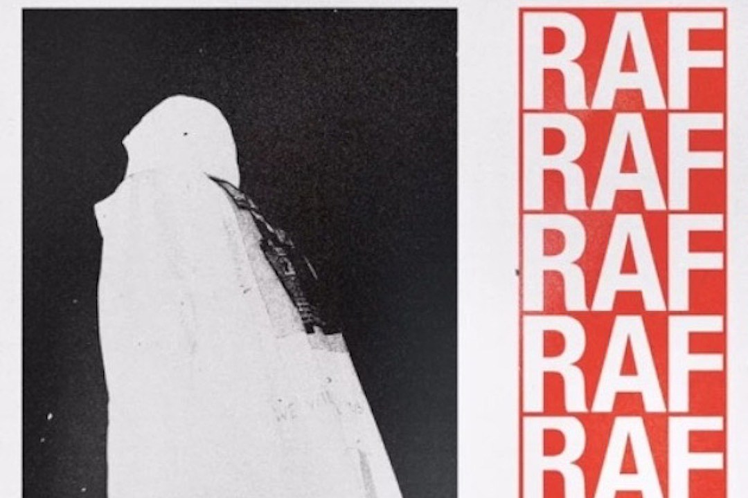 Asap Mob Releases New Song Raf With Asap Rocky And More