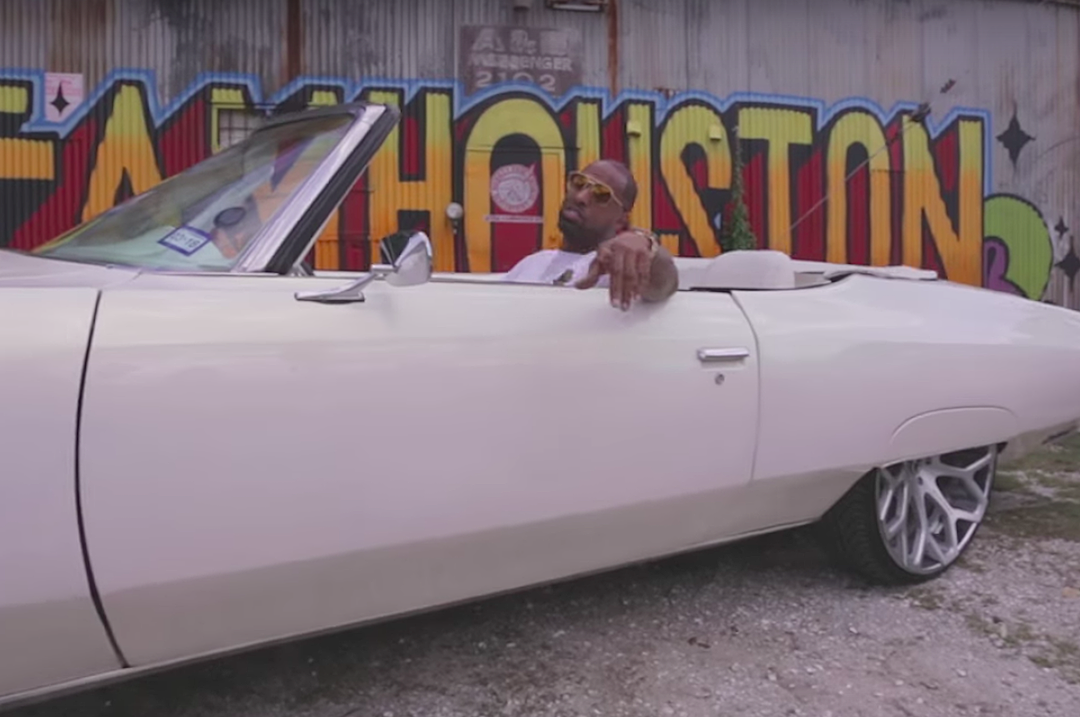 Slim Thug Releases 'Welcome 2 Houston' Video Featuring GT Garza, Killa Kyleon, Doughbeezy and DeLorean