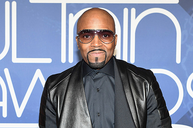Teddy Riley Talks 'The New Edition Story,' K-Pop and What He Learned From Michael Jackson INTERVIEW]